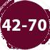 42-70