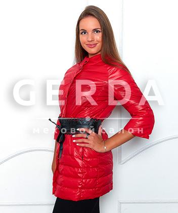Демисезонная куртка Модель 010