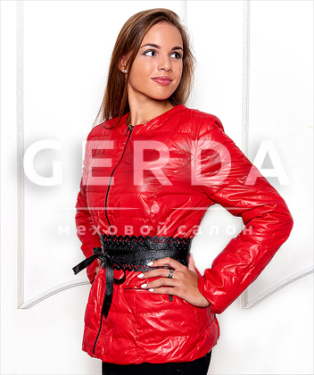 Куртка демисезонная Модель 020